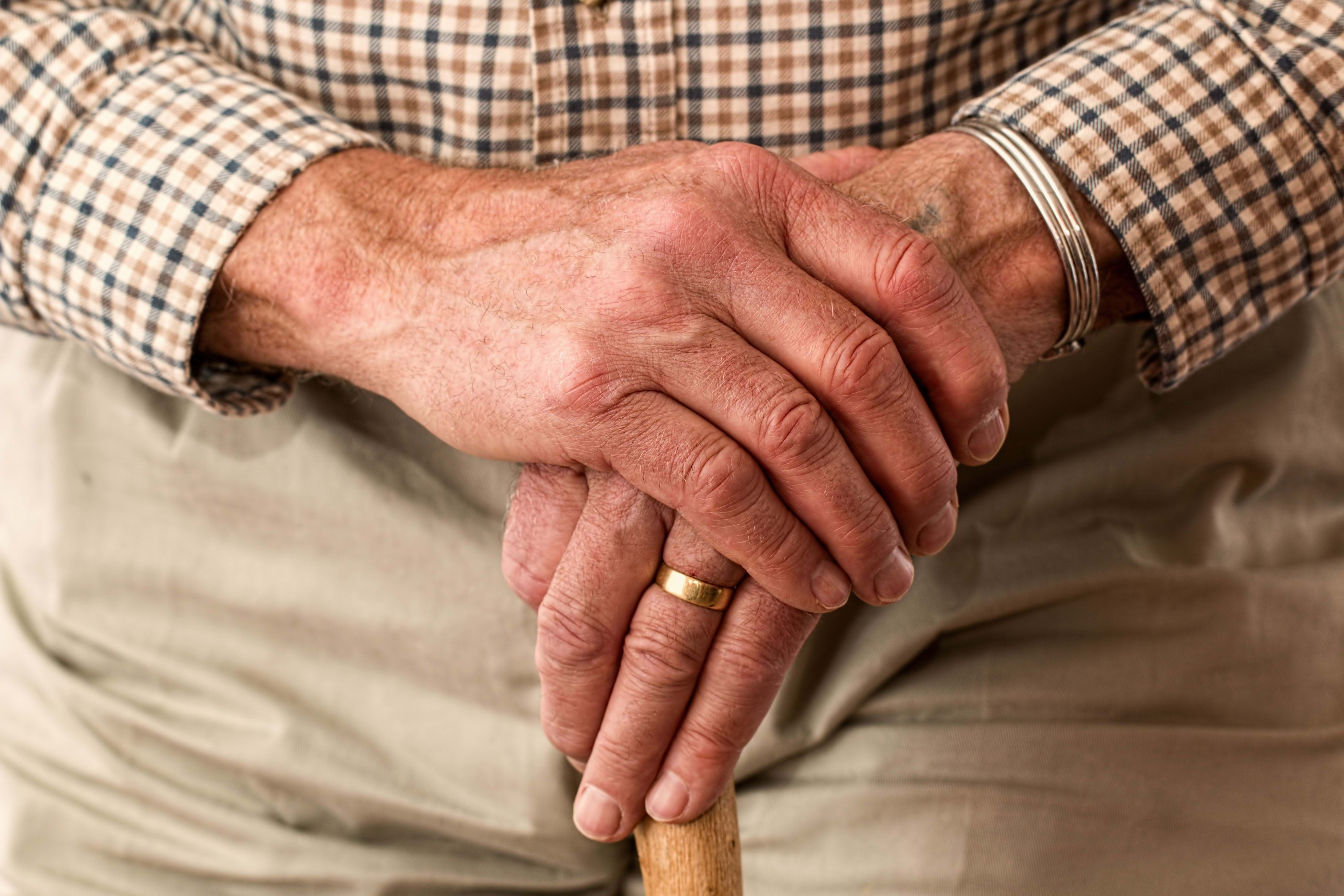 Image for Half of Pensioners Plan To Work On Into Retirement